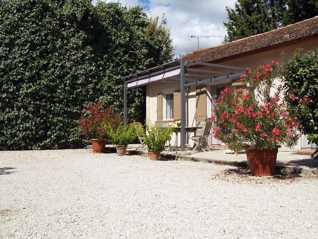 Vivienda de 2 habitaciones en Bouches-du-rhône