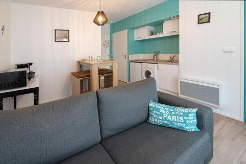 Interesante apartamento en Saint-brieuc