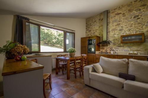 Unique logement avec 2 chambres