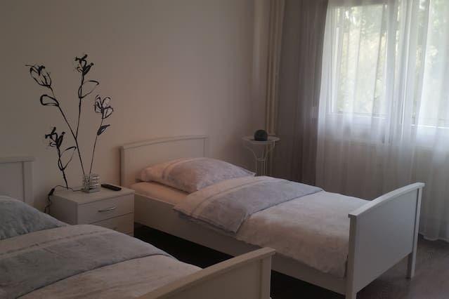 Bonita Habitación en la cuidad Basilea