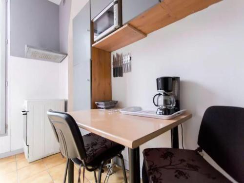 Appartement de 32 m² avec wi-fi