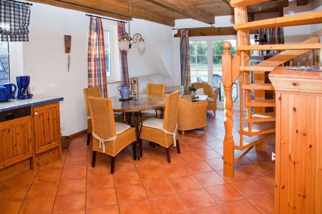 Ferienwohnung auf 68 m²
