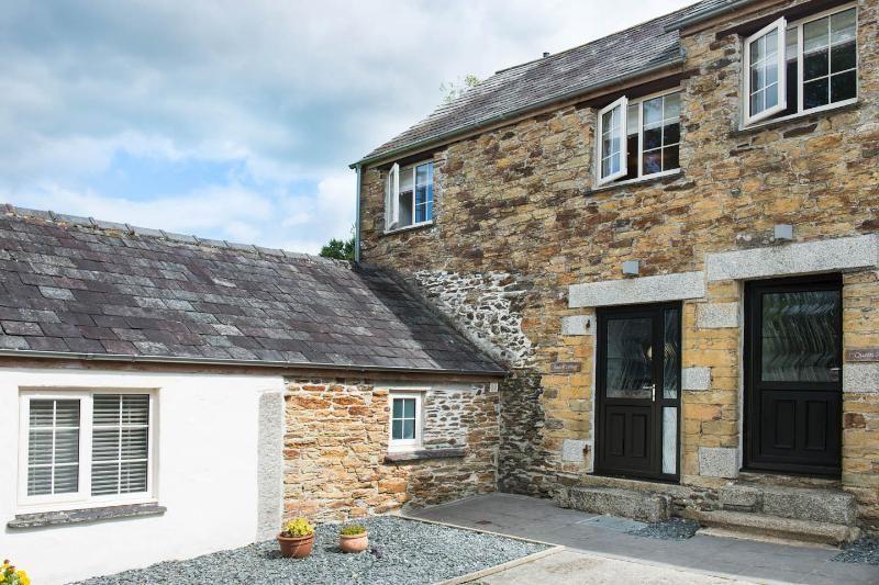 Kilminorth Cottage - Hayloft