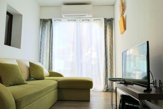 Appartement de 1 chambre à Carnon plage