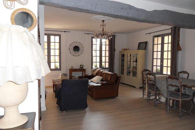 Vivienda de 2 habitaciones en Cotignac