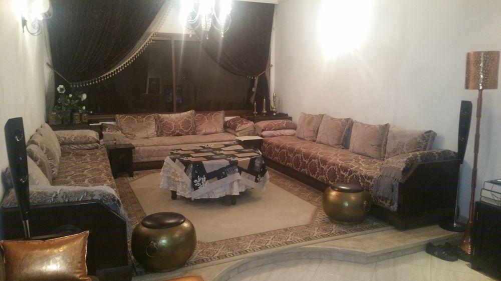 Piso práctico en Meknès