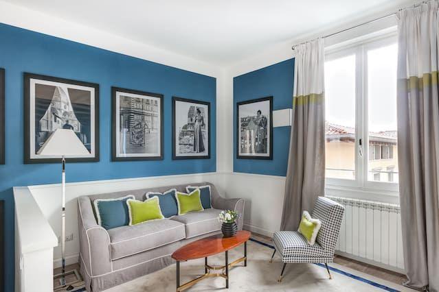 Apartment für 2 Gäste in Firenze