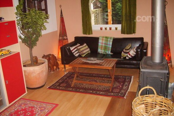 Holiday rental with balcony for 4 people