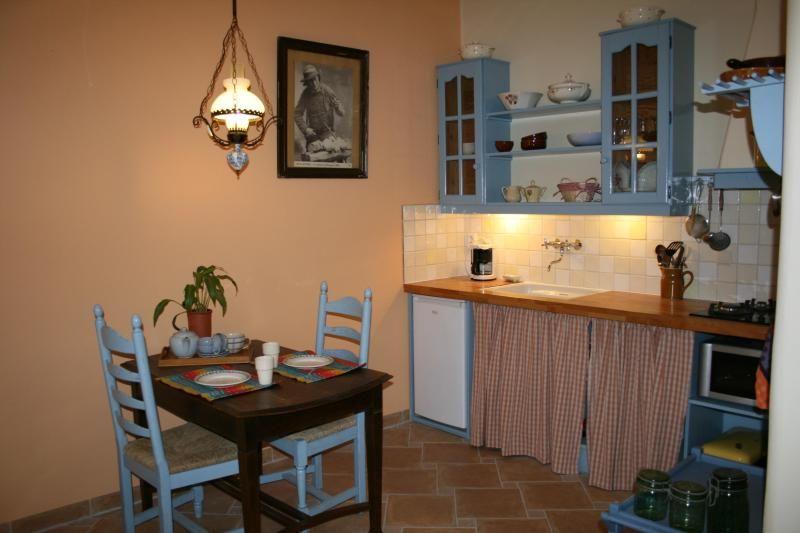 Holiday cottage  Onder de Linde