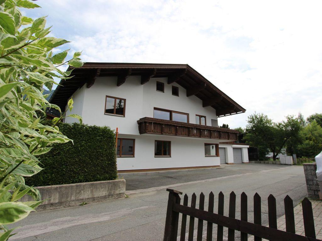 Ferienunterkunft auf 165 m² in Fieberbrunn