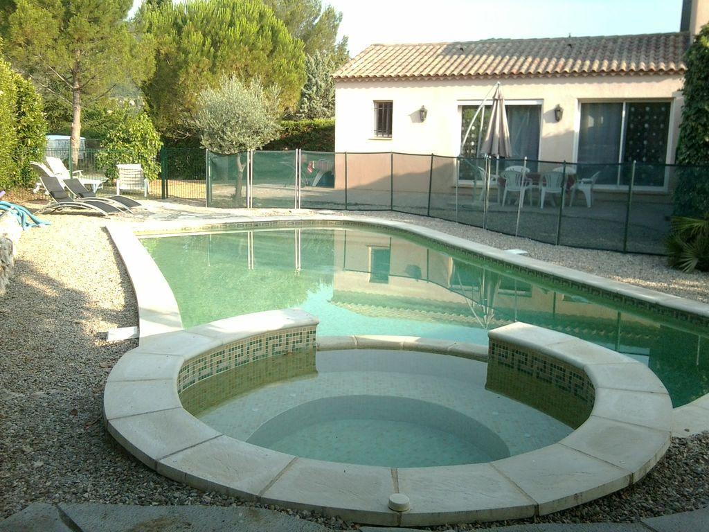 Residencia de 130 m² en Hérault