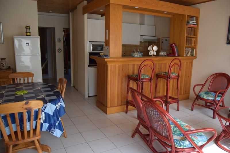 Familiar apartamento de 56 m²