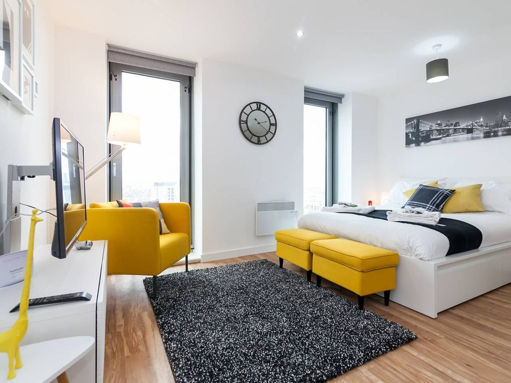 Apartment for 2 people in London