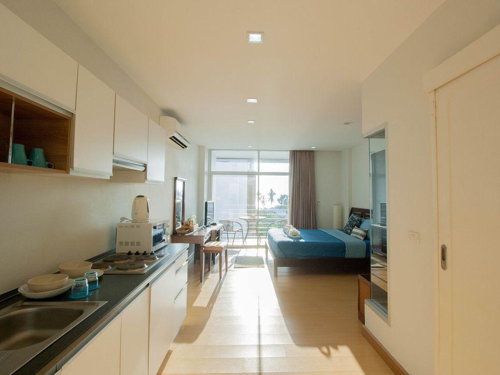 Alojamiento extraordinario de 44 m²