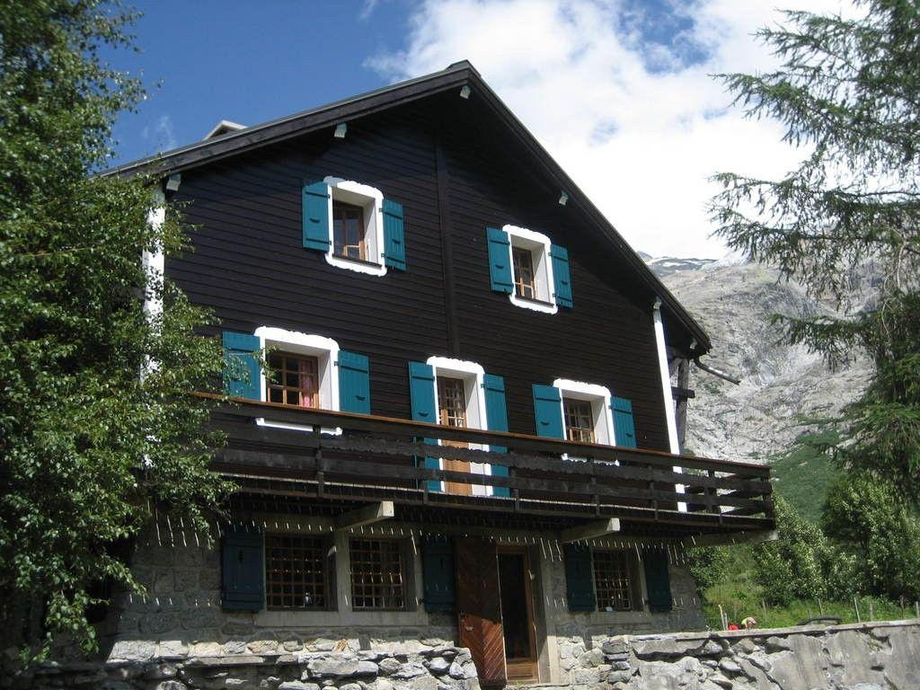 Casa panorámica
