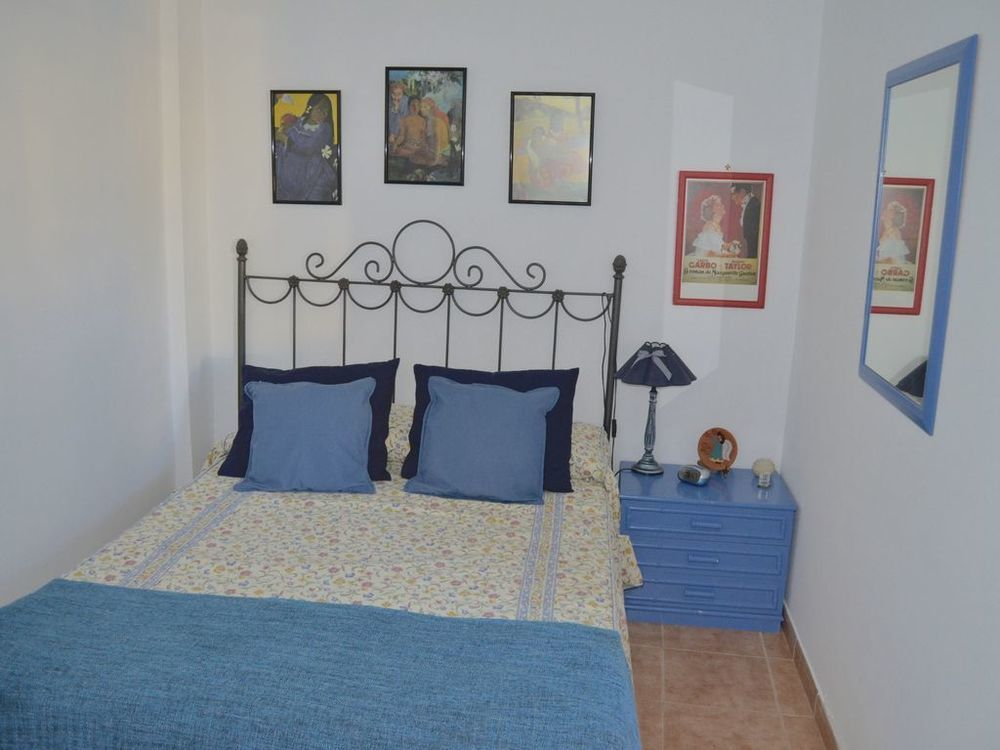 Holiday rental in Adeje for 4 people