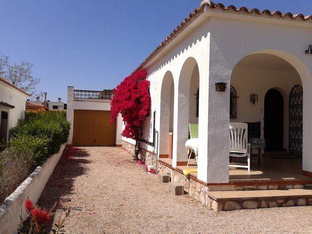Casa Navarrica - Chalet para 5 personas en Miami Playa
