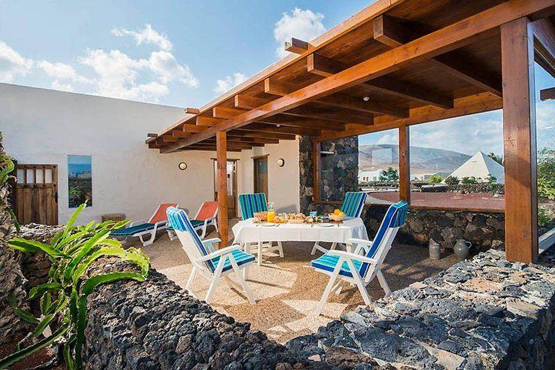 Casa de 90 m² en Las palmas