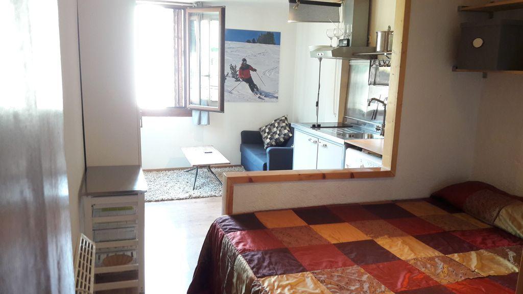 Ideal piso en La molina con  Sábanas y toallas