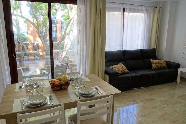 111 m² apartment
