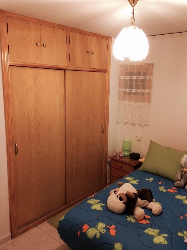 Apartamento popular con Lavadora y Cocina en Segovia