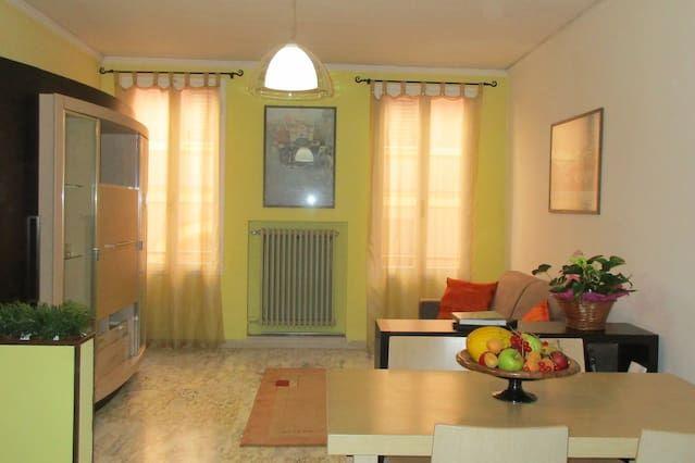 Piso de 1 habitación en Modena