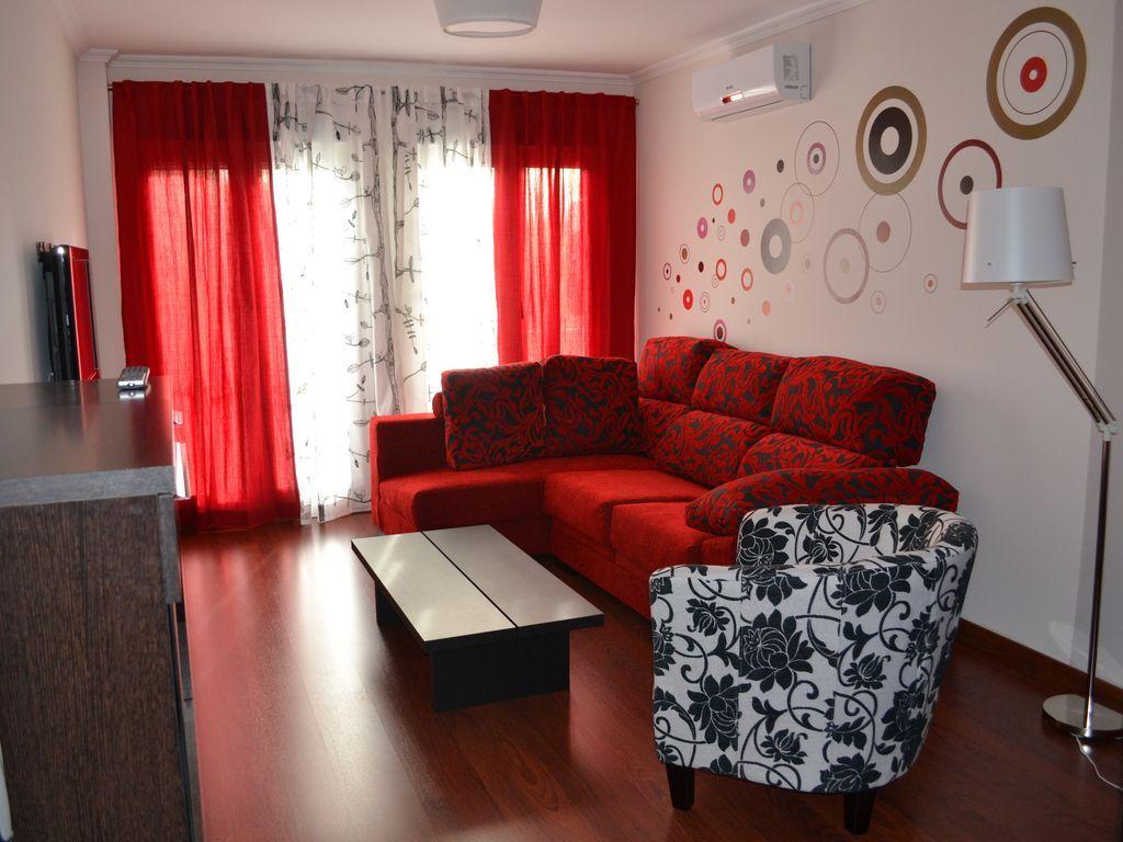Alojamiento de 1 habitación en Mérida