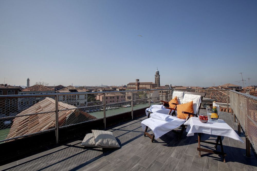 Eingerichtetes Apartment in Venezia