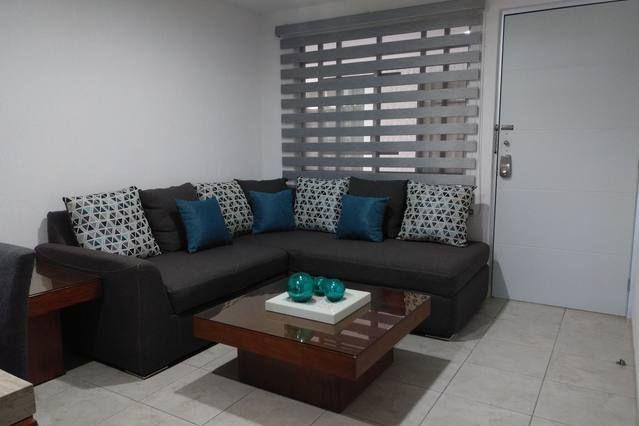 Apartamento en Guadalajara con parking incluído
