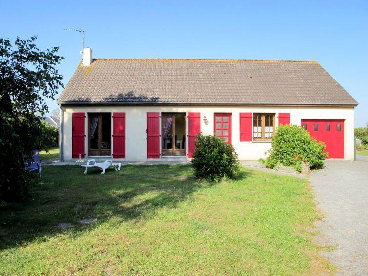 Casa para 6 huéspedes en Pirou