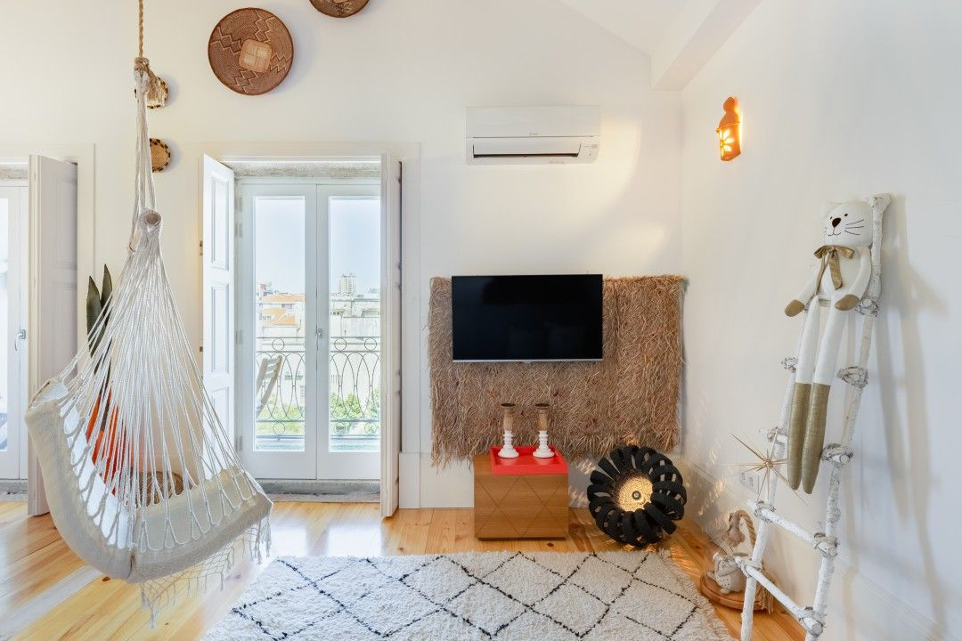50 m² apartment in Porto