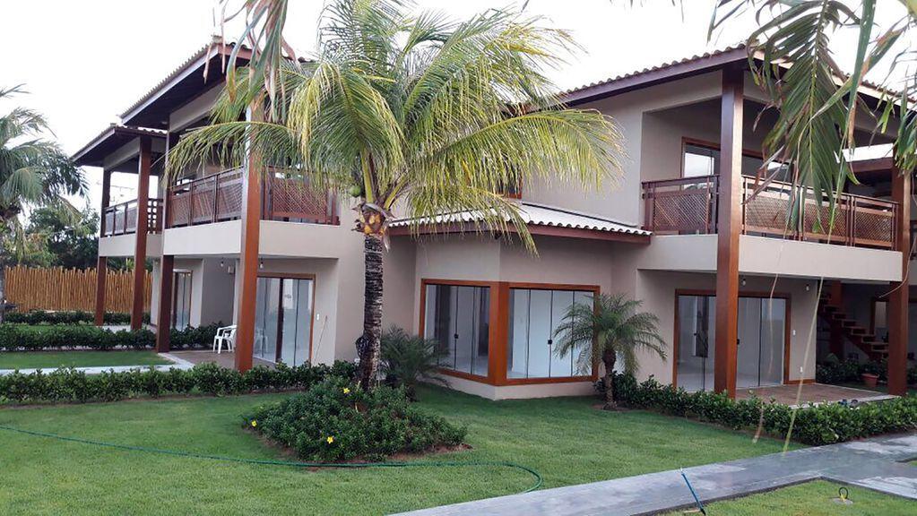 Logement de 80 m² à Camaçari