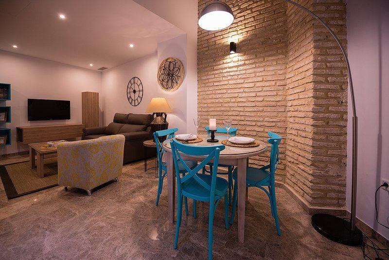 Apartamento con wi-fi en Antequera