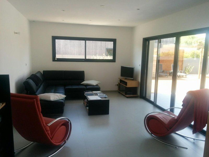 Interesante residencia de 1 habitación