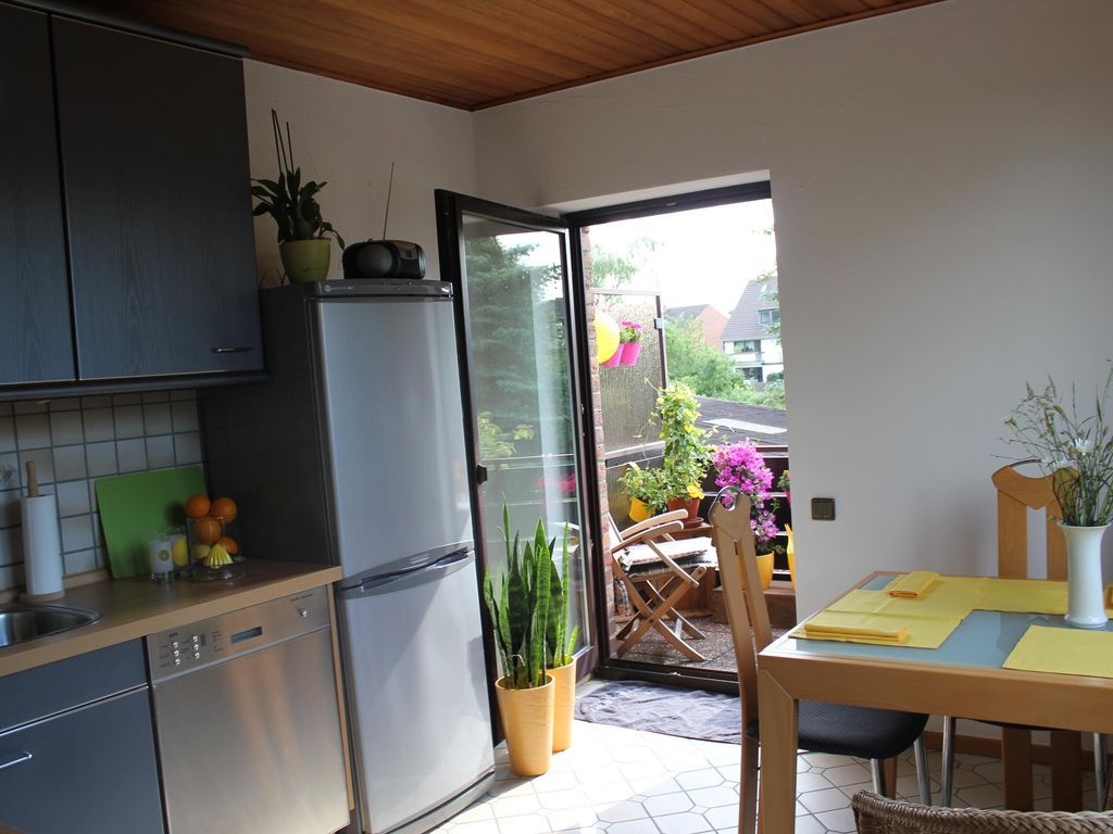 Property with wi-fi in Ratingen