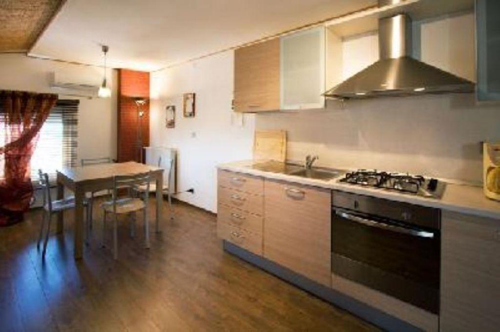 Abitazione di 54 m² di 2 camere