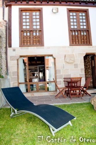 Logement avec 2 chambres à Santillana del mar