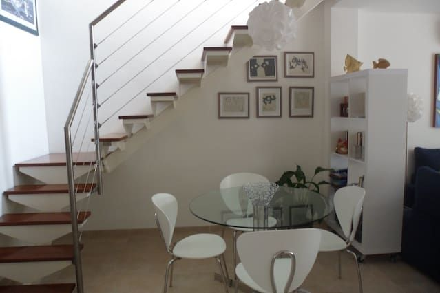 Holiday rental for 6 people with 3 rooms