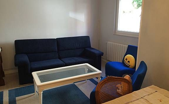 Appartement bien équipé à 2 chambres