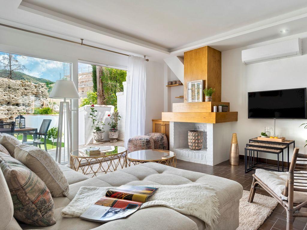 Cómodo residencia en Granada