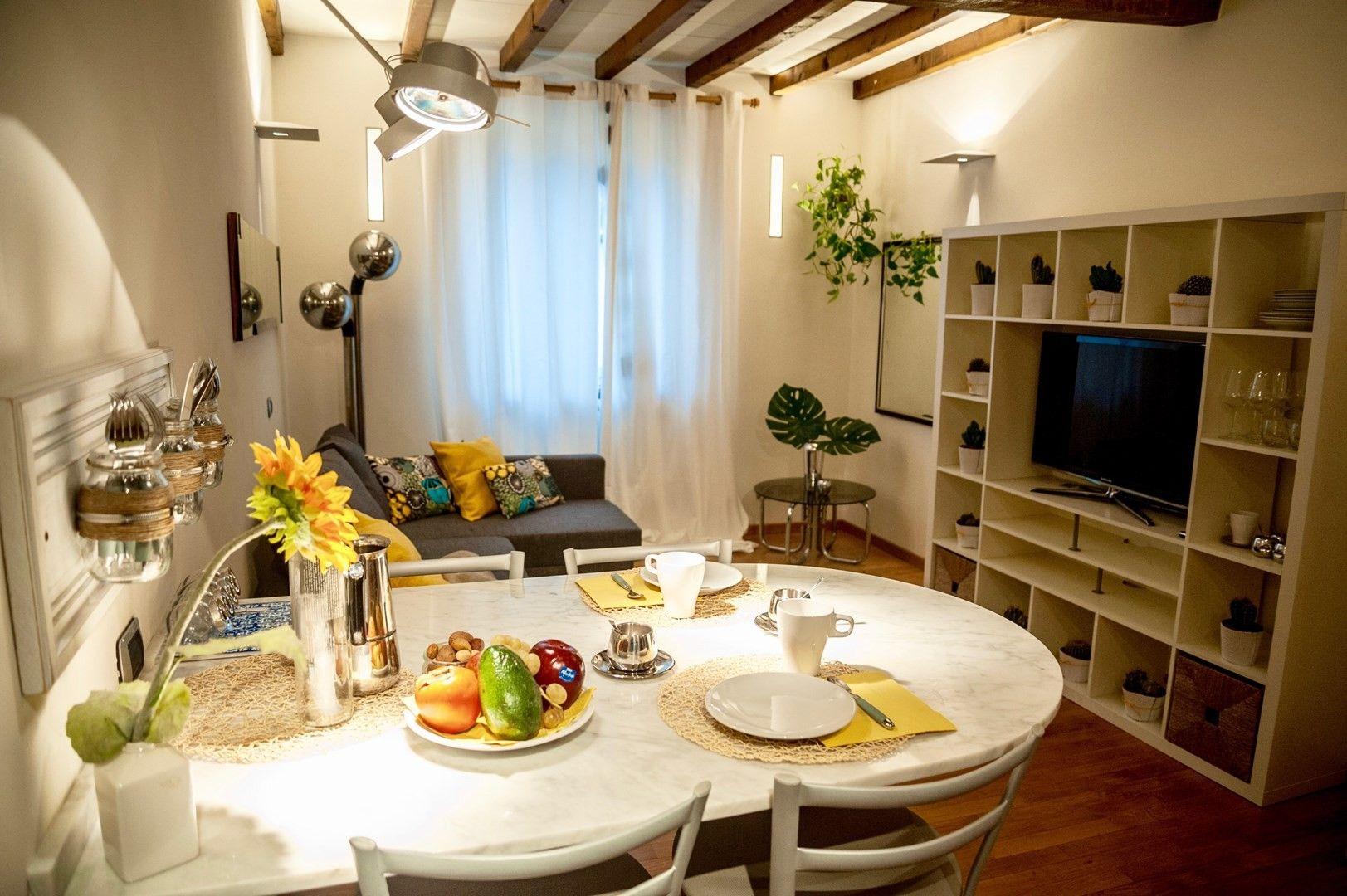 Casa con wi-fi en Parma