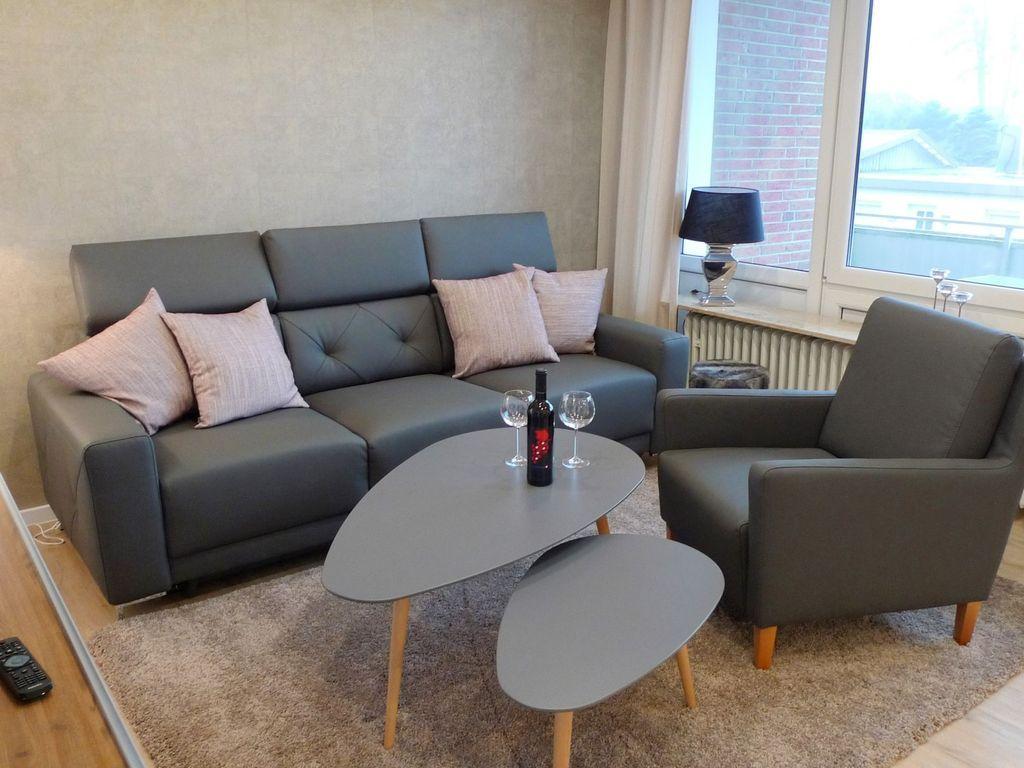 Chalet auf 55 m² mit 2 Zimmern
