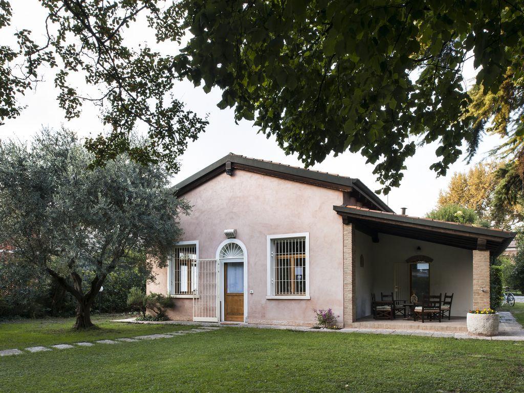 Alojamiento para 4 personas en Venezia
