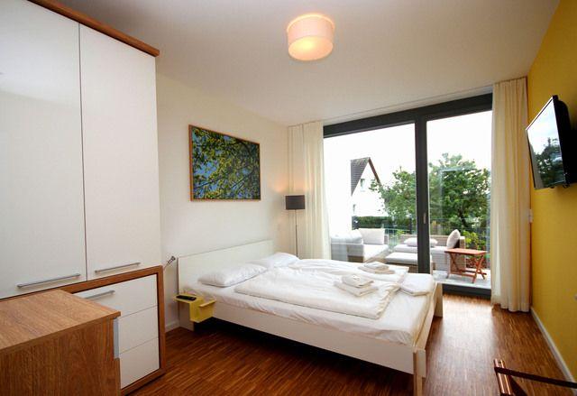Alojamiento de 2 habitaciones en Binz (ostseebad)