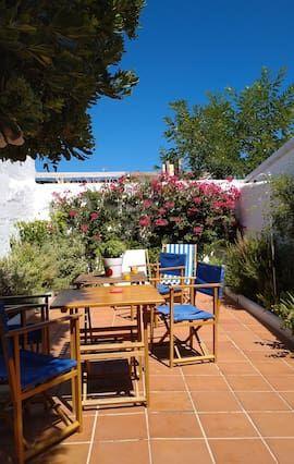 Preciosa casa de pueblo en Menorca