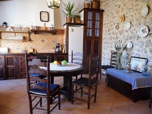 Apartamento en Caimari con Terraza, Aire acondicionado, Lavadora (458055)