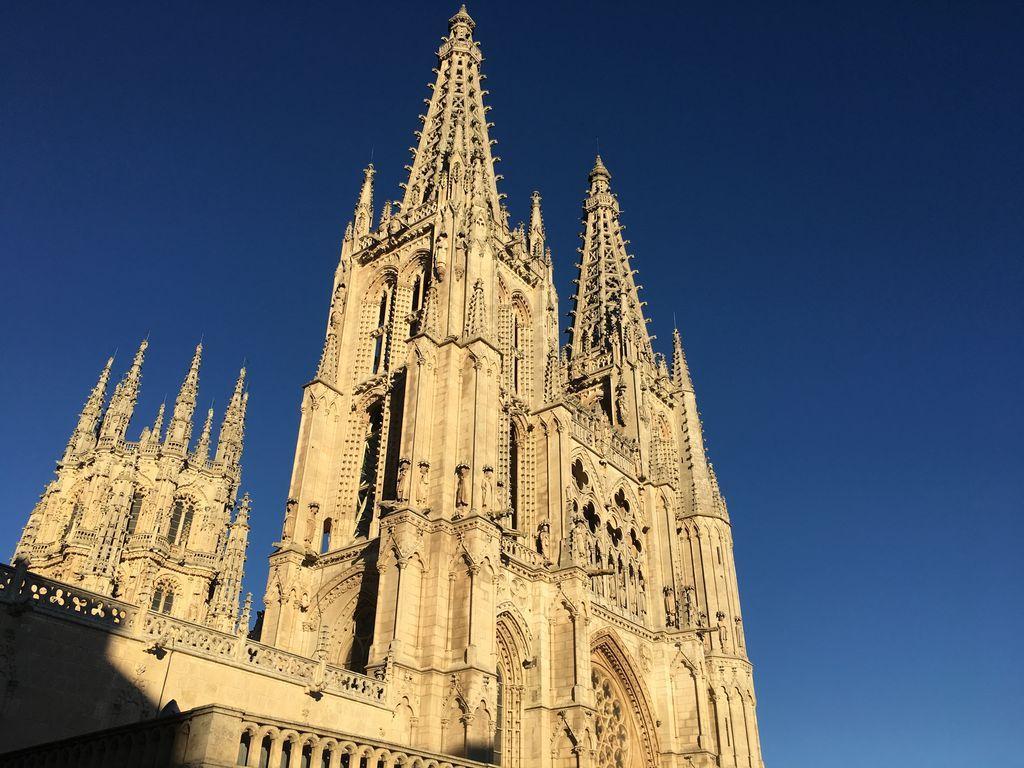 Estupendo piso en Burgos de 80 metros