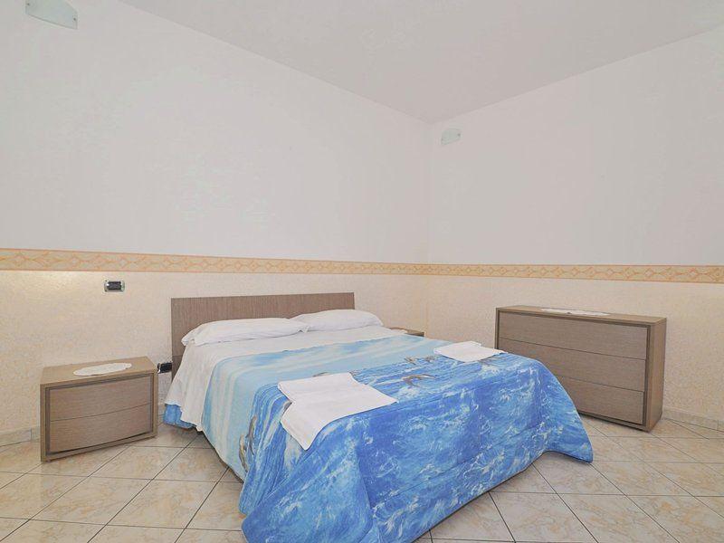 Alojamiento en Cetara de 1 habitación