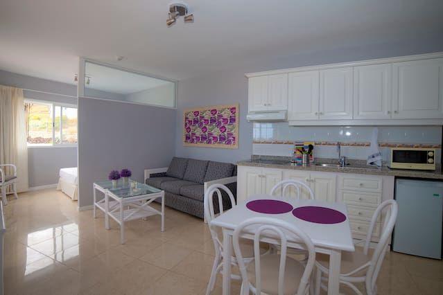 Apartment Barranco del Infierno in Adeje