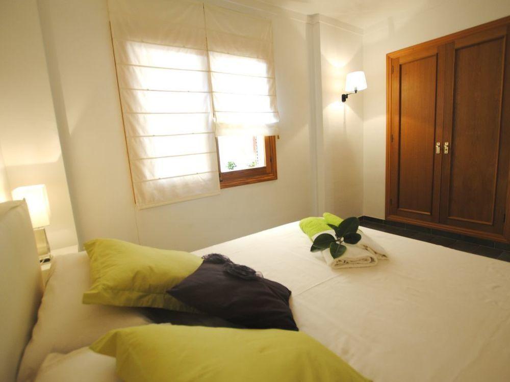 Apartamento encantador de 3 habitaciones